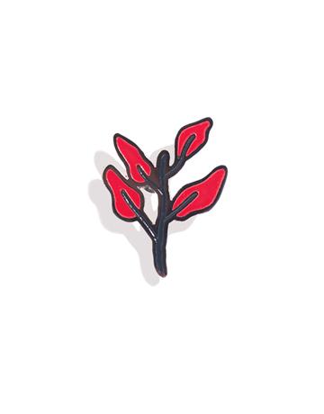 Pin Planta