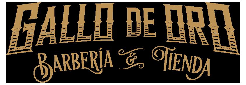 Gallo De Oro Barbería & Tienda