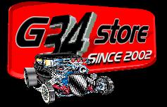 Garage34® Web Store