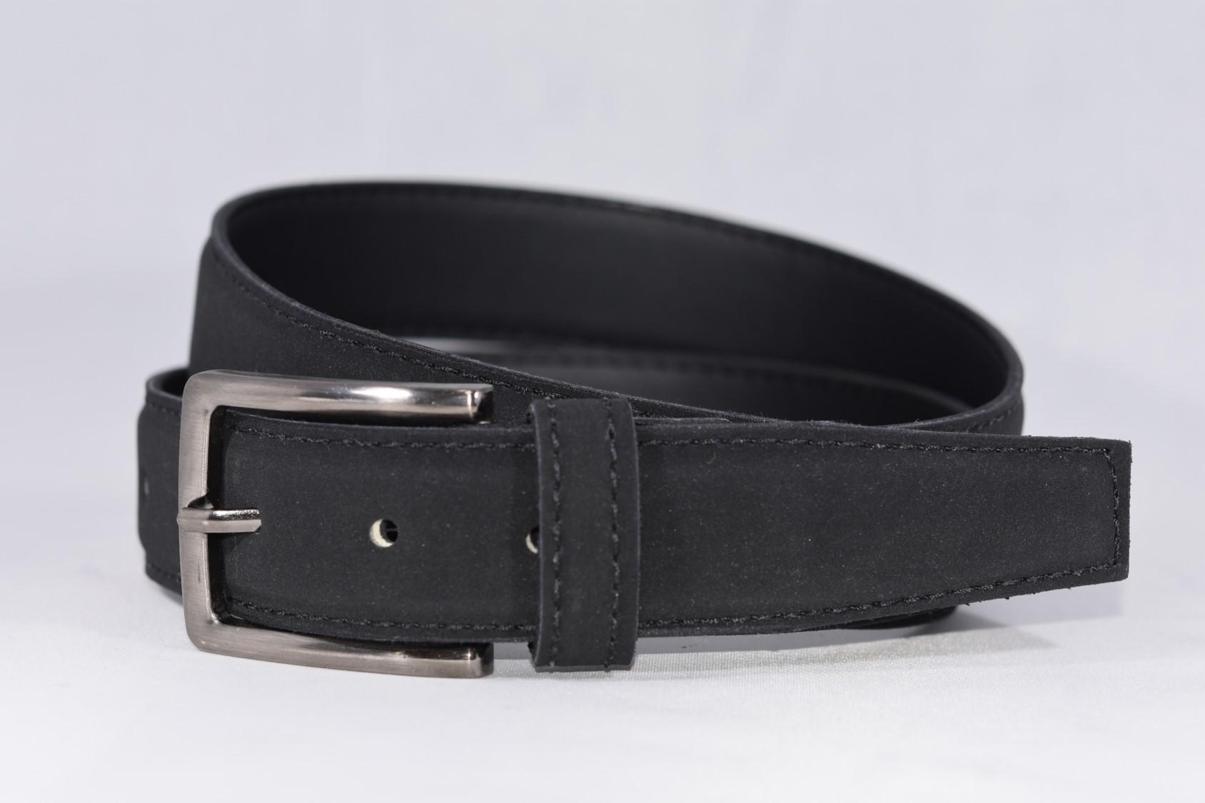 Cinturón Garcia Irusta 1847 Negro
