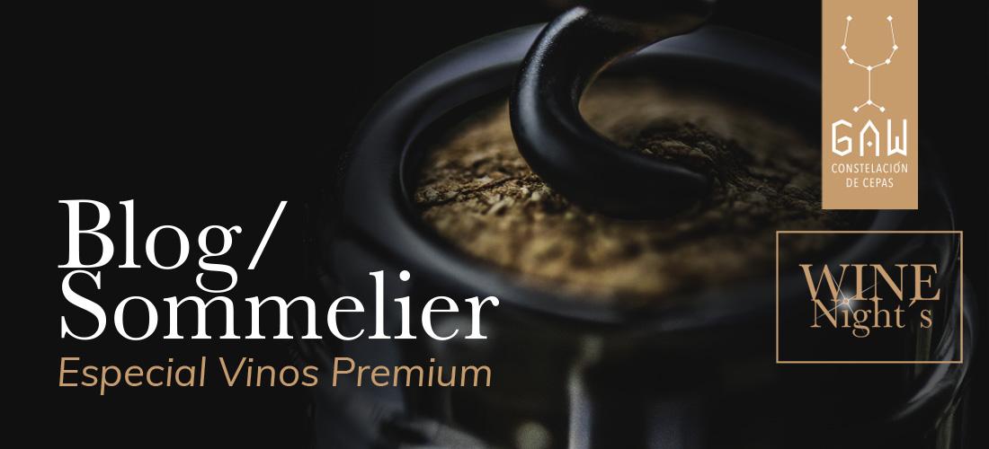 Blog / Vinos Premium