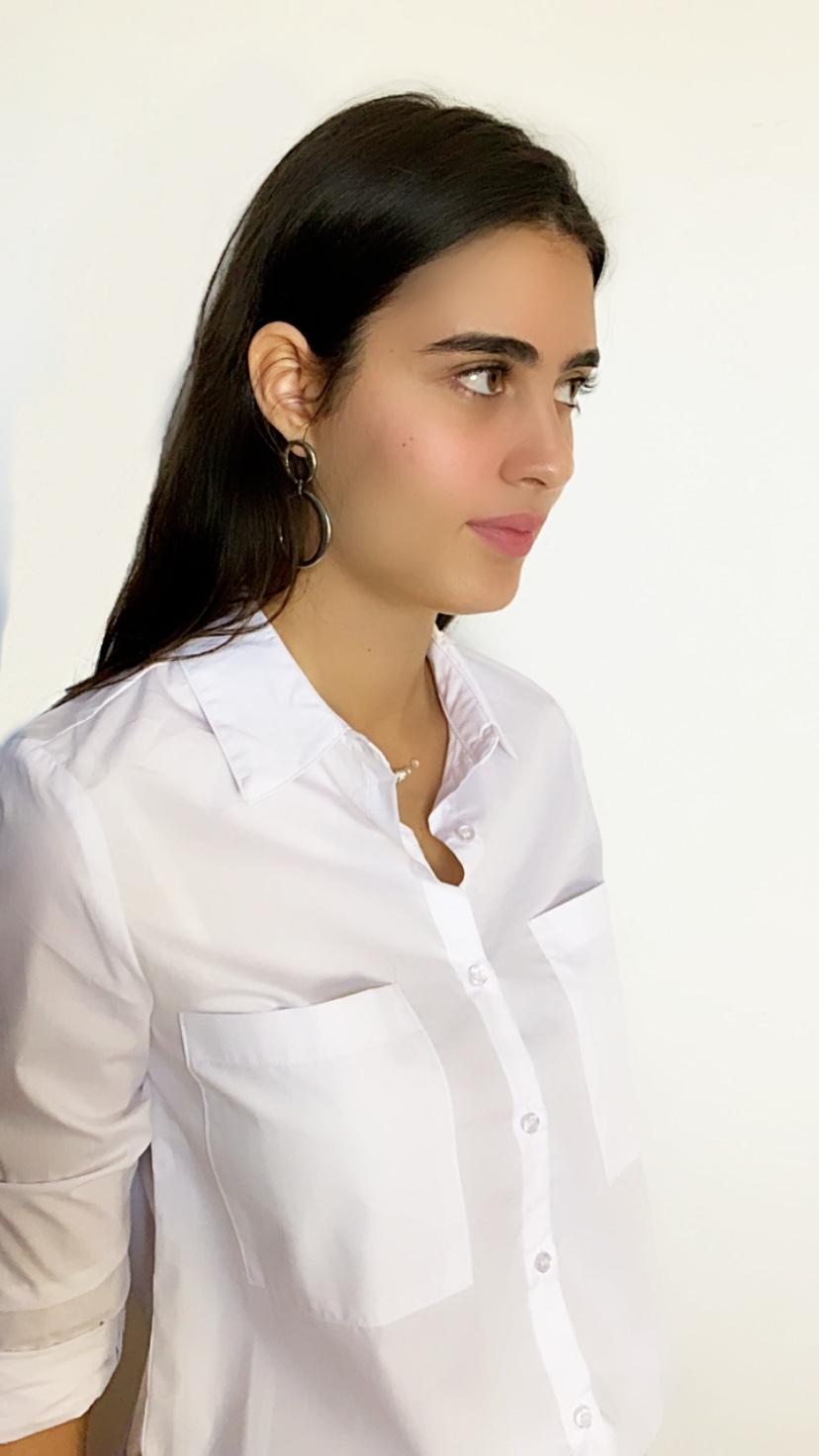 Camisa Rania