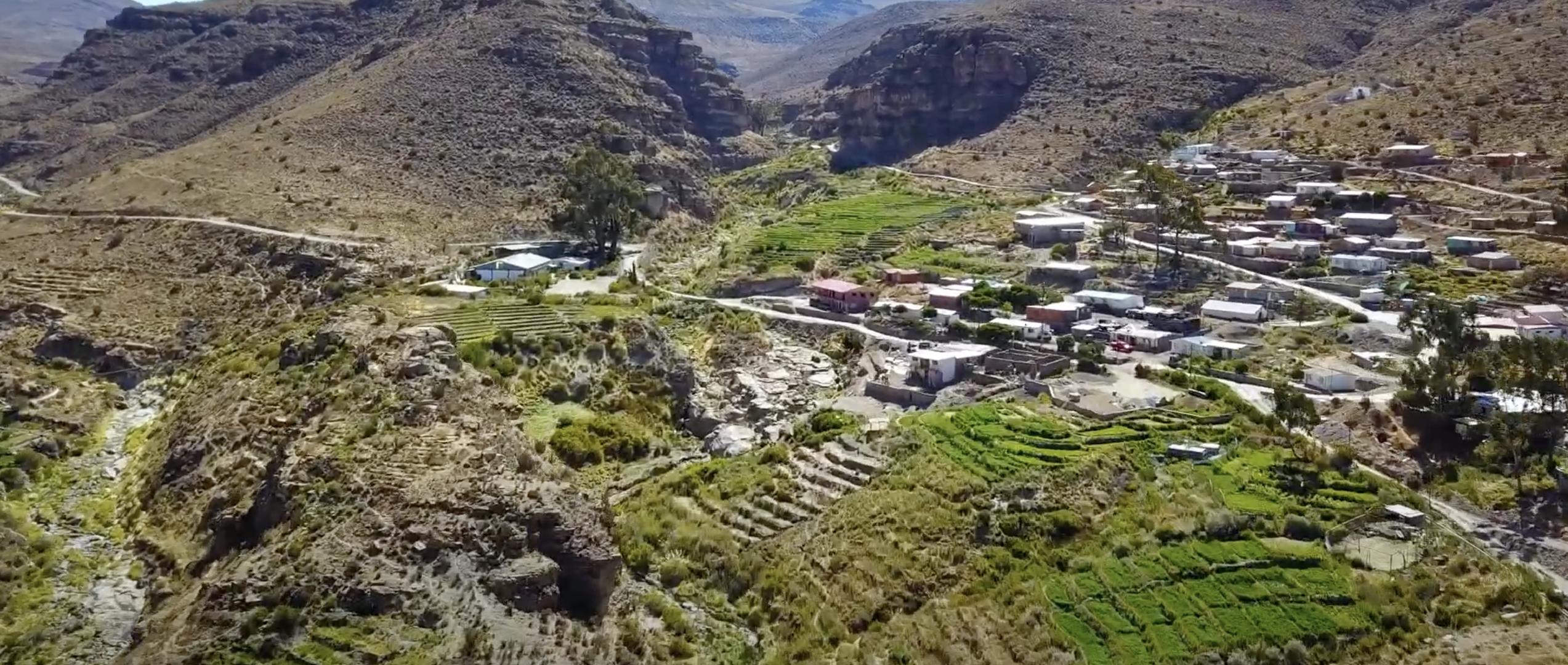 3 actividades divertidas que puedes hacer en el pueblo de Chusmiza.