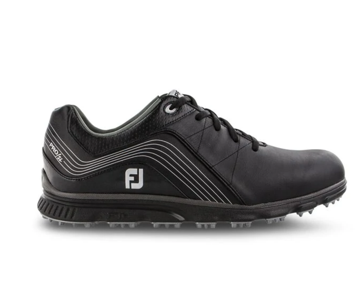 Pro SL Spkl Men Black /Charcoal