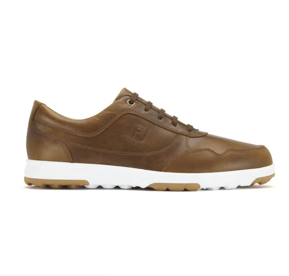 Golf Casual Men Spkl All Taupe