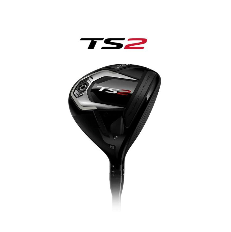 Fairway TS2 16,5° Regular