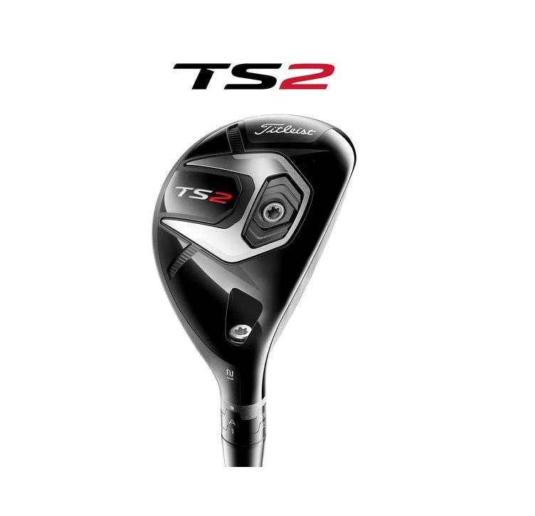 Hibrid TS2 25° Regular