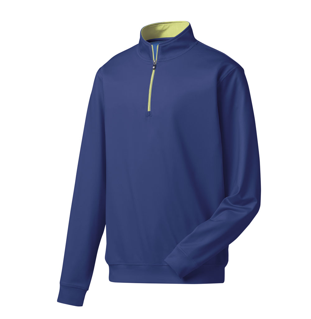 Footjoy Perfor Half-Zip Pullover