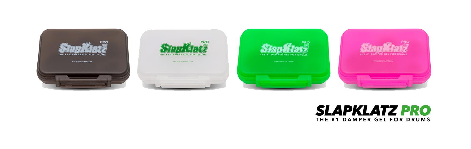 SlapKlatz (Damper gel)