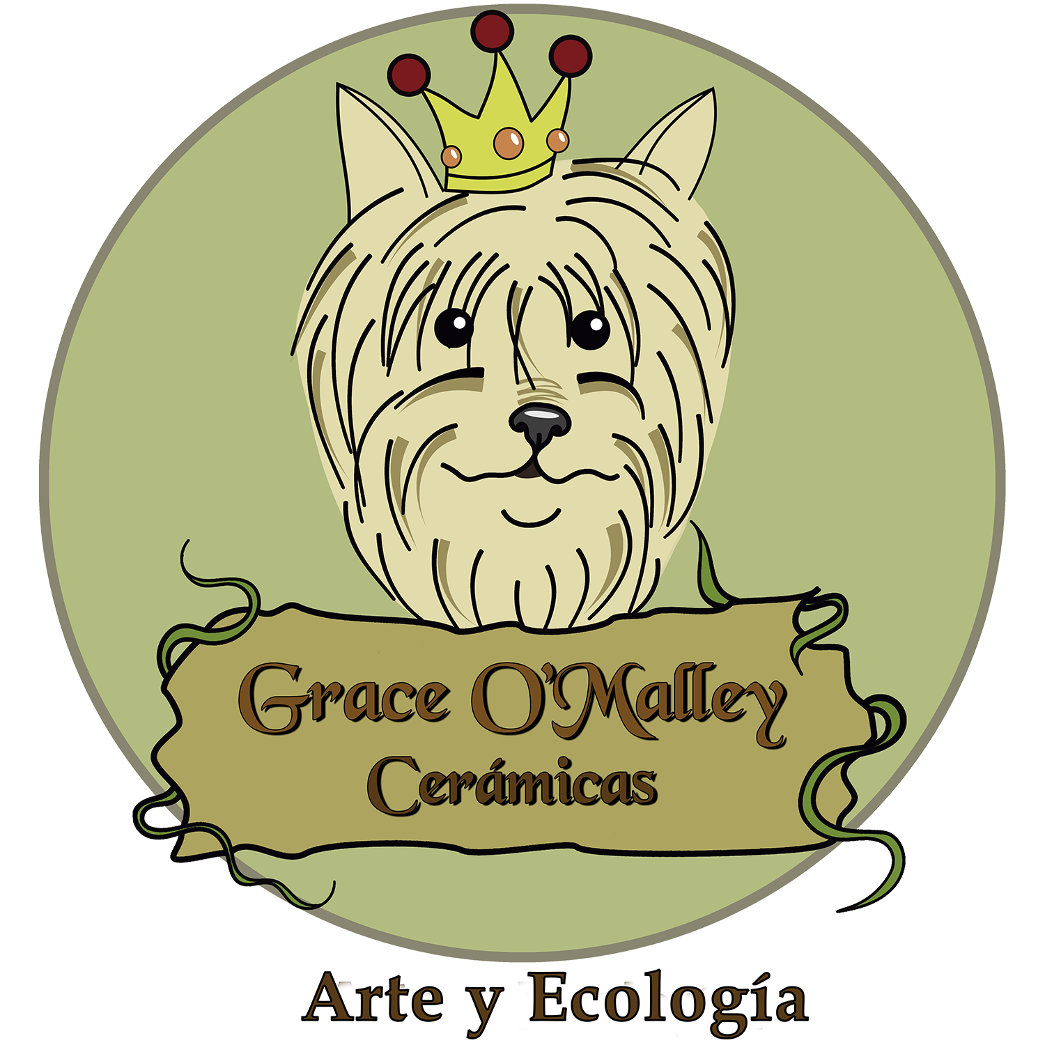 Grace O'Malley Cerámicas