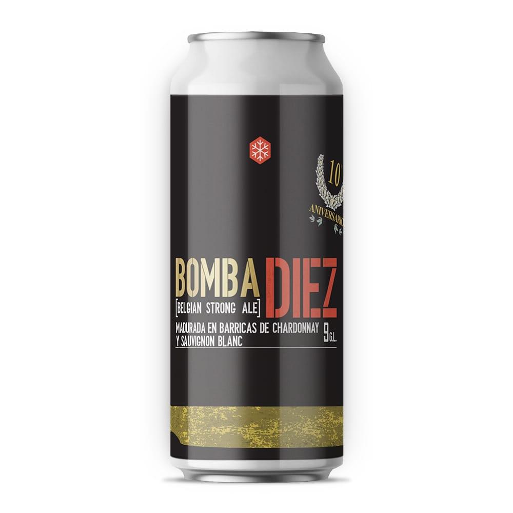 Bomba Diez