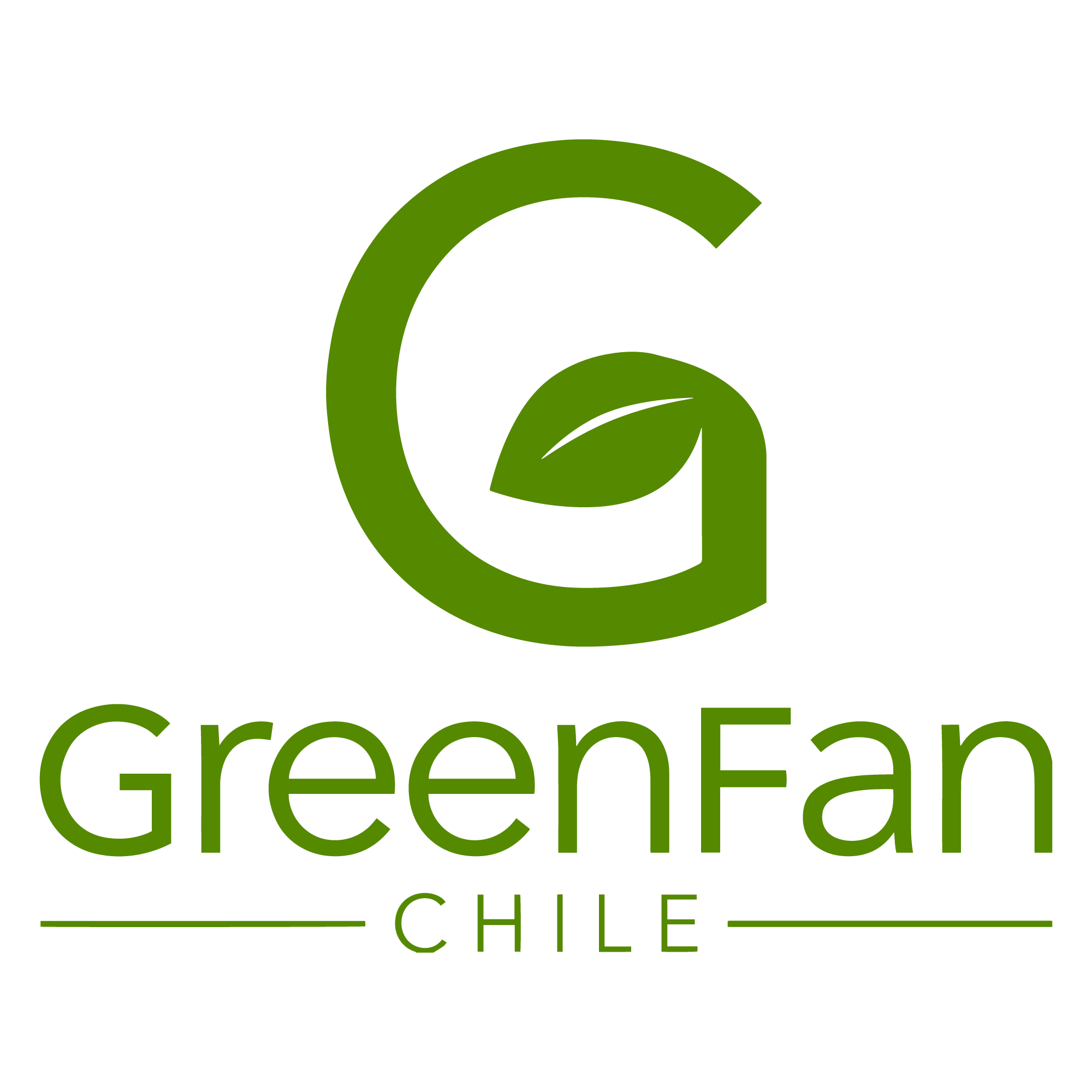 Logo GreenFan