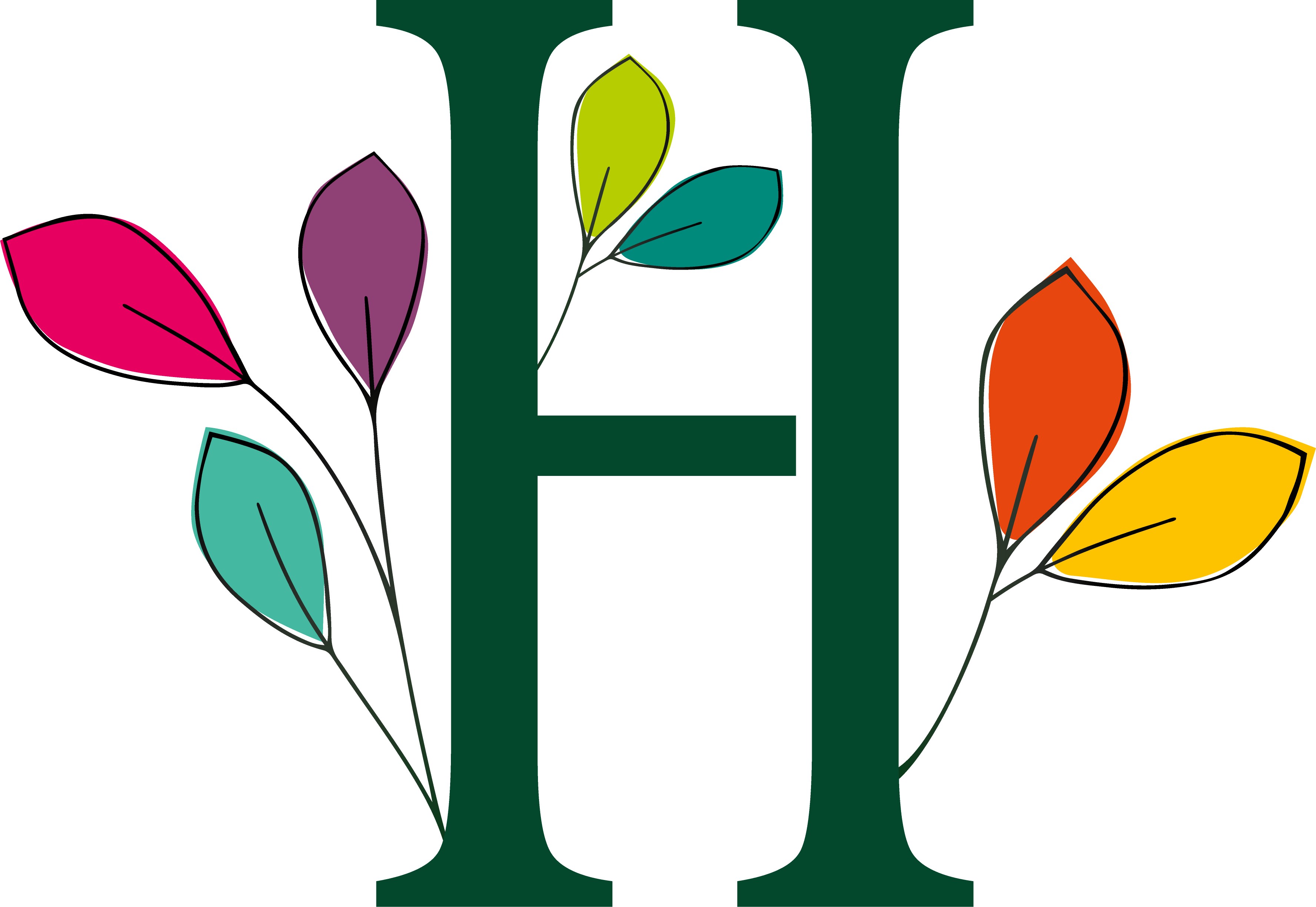 Logo Herbolario