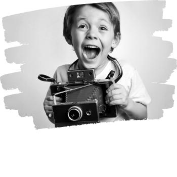 ¿Por qué elegir fotografiar con análogo ?