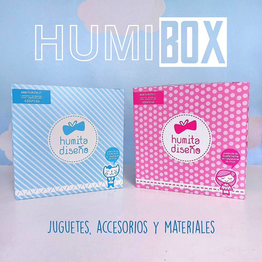 Humibox Monono