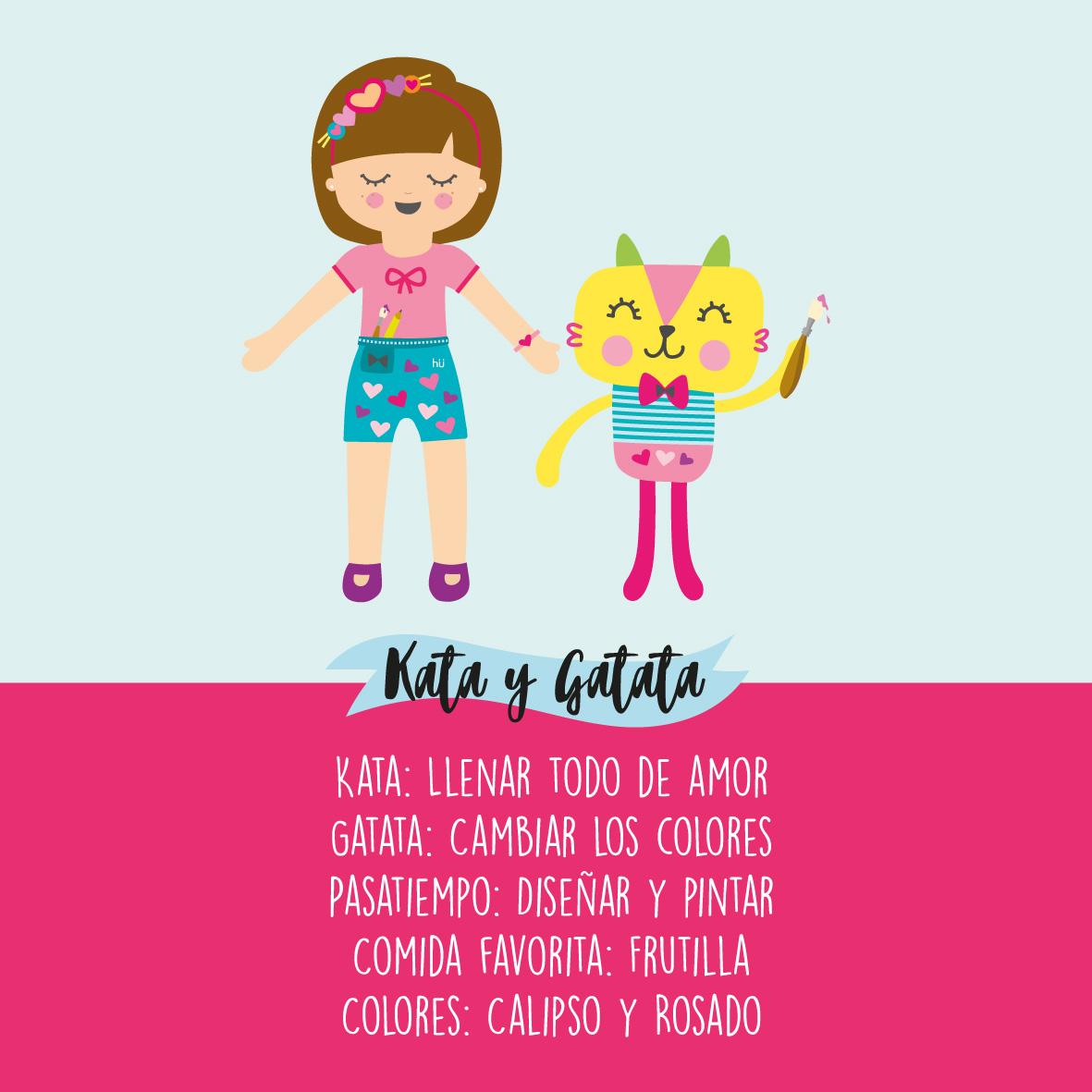 Gatata