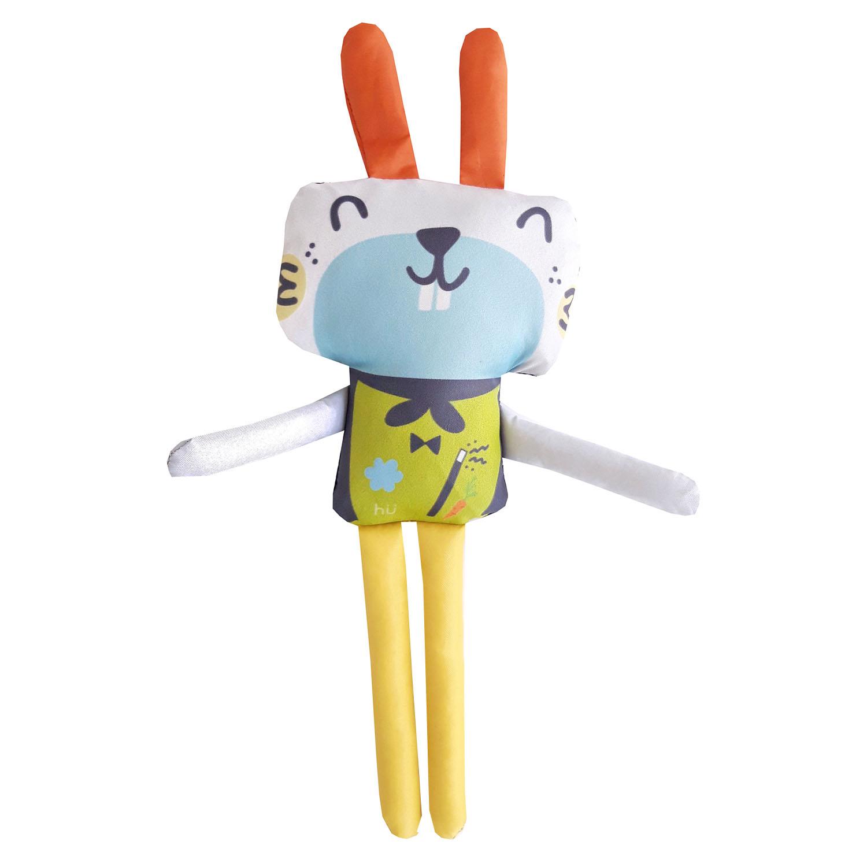 Mascota Tolini
