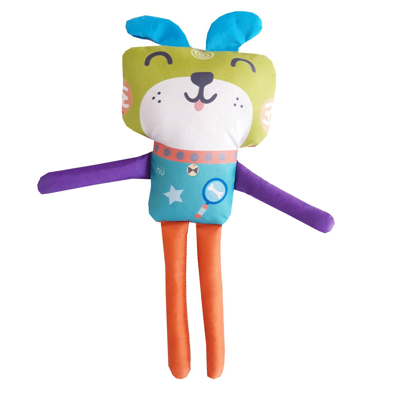 Mascota Boby