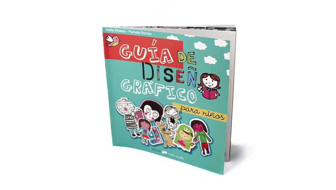 Guía de diseño para niños