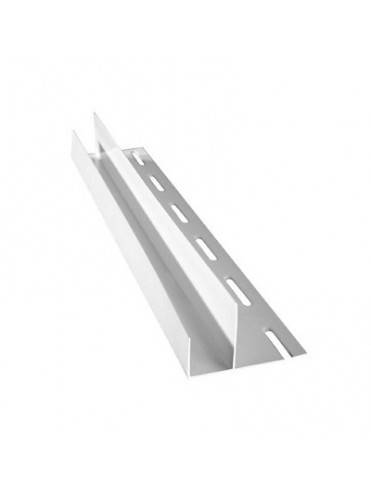 Perfil F cielo 3,80 metros Blanco