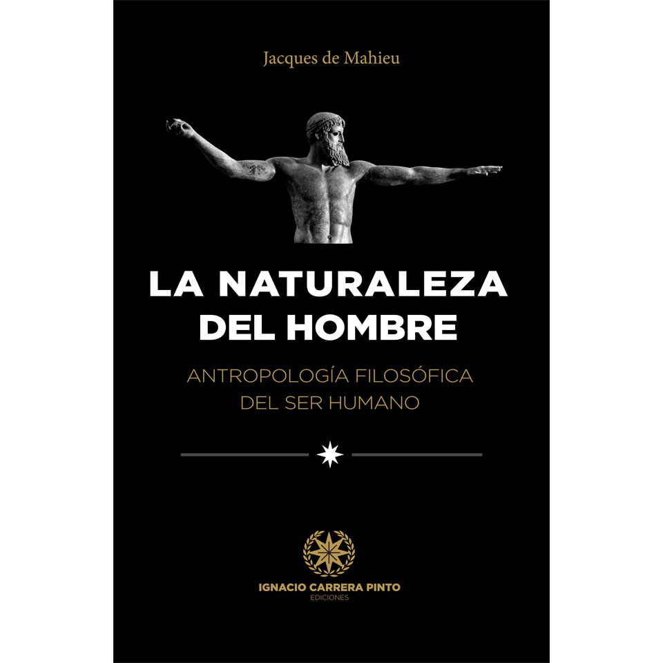 LA NATURALEZA DEL HOMBRE