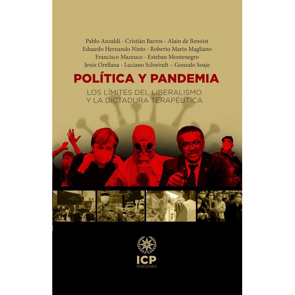 POLÍTICA Y PANDEMIA