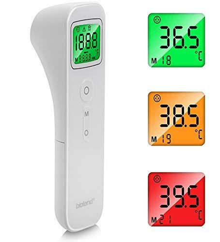 Termómetro de Infra-vermelhos Para Temperatura Corporal