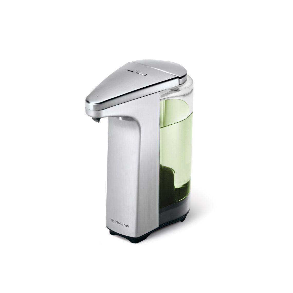 Dispensador de Sabão ou Álcool-Gel Automático