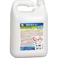 Desinfetante concentrado líquido Biodet VT