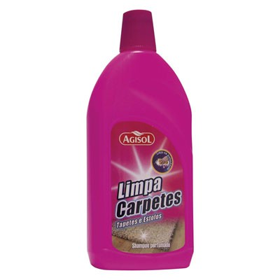 Limpa Carpetes Agisol 1L