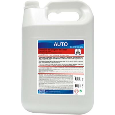 Shampoo de Lavagem de Carros 5L