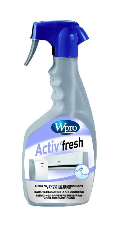 Produto Limpeza Ar Condicionado WPRO