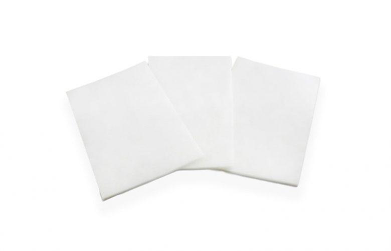 Esponjas De Higiene Descartáveis - Pack de 25