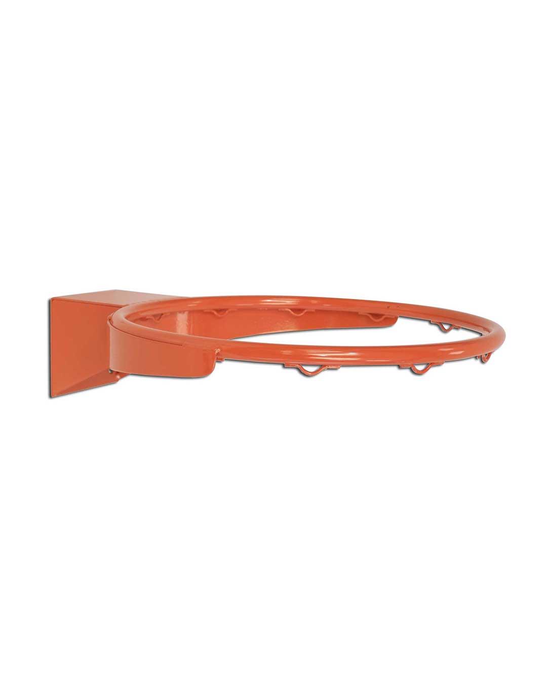 Aro de básquetbol de acero reforzado S04232