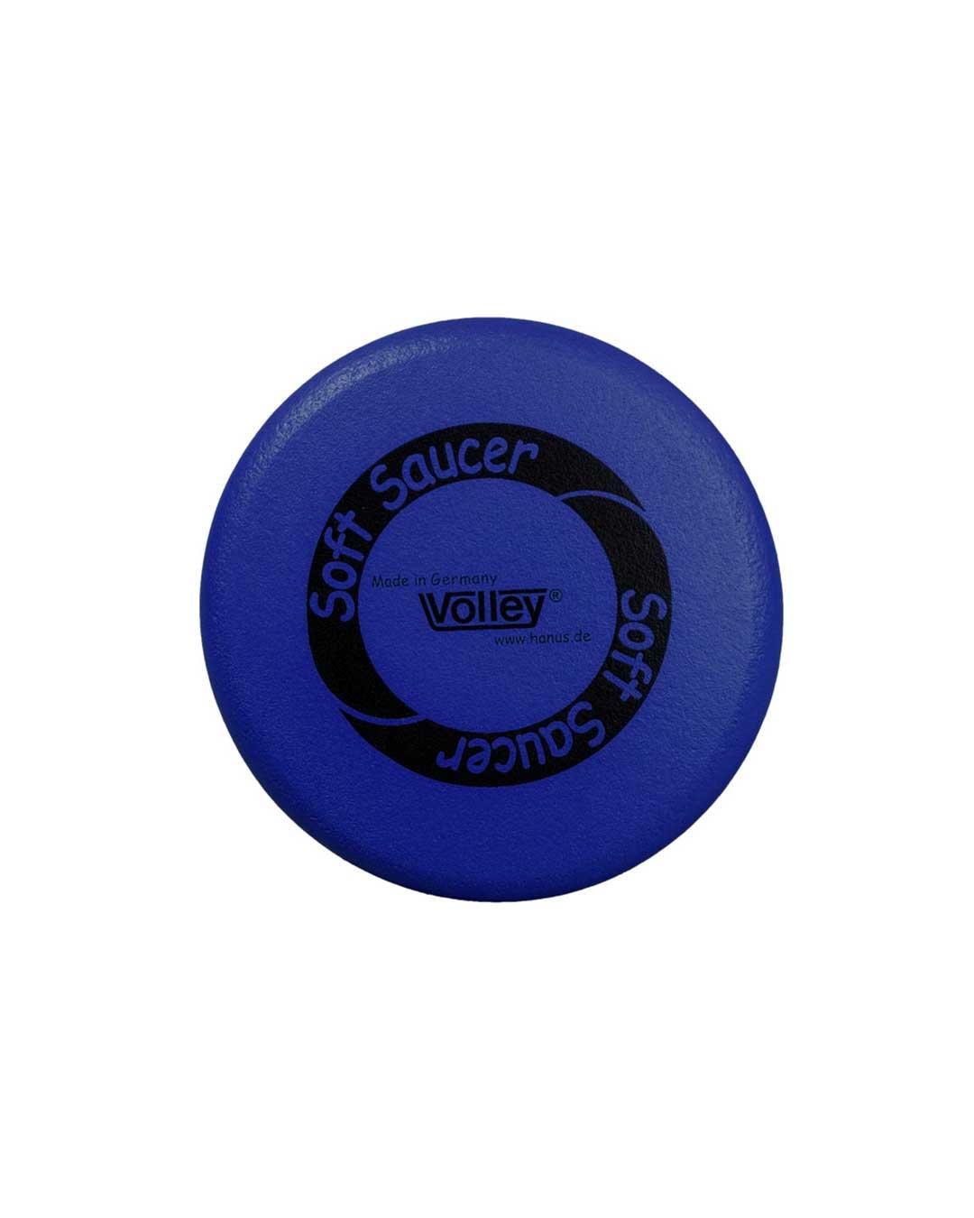 Frisbee de foam pro azul 250-FB