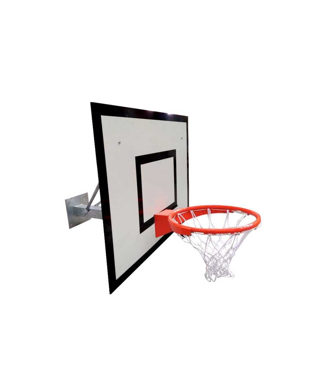 Tablero de basquetbol 80cm de Proyección (S04216 S04232)