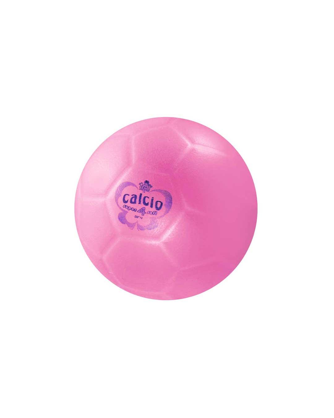 Balón de Futbolito BF4 N° 4 rosado