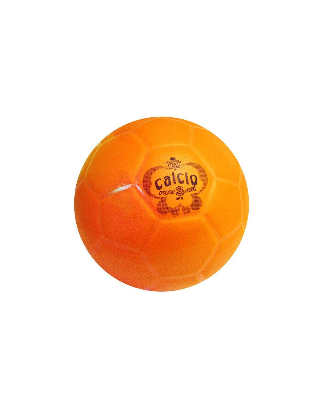 Balón de Baby Fútbol BF3 N° 3 naranja