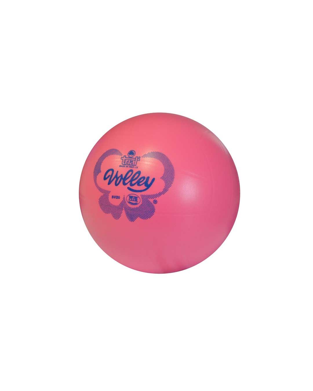 Balón de Voleibol BV 20 rosado