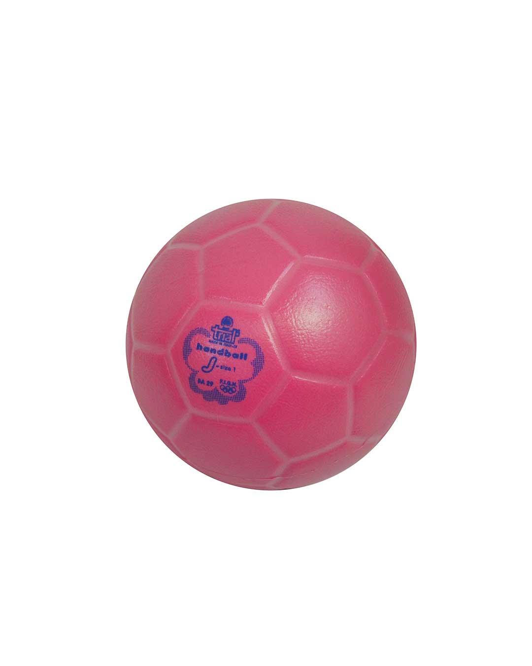 Balón de Handball Marca Trial BA 29 J No.1 rosado