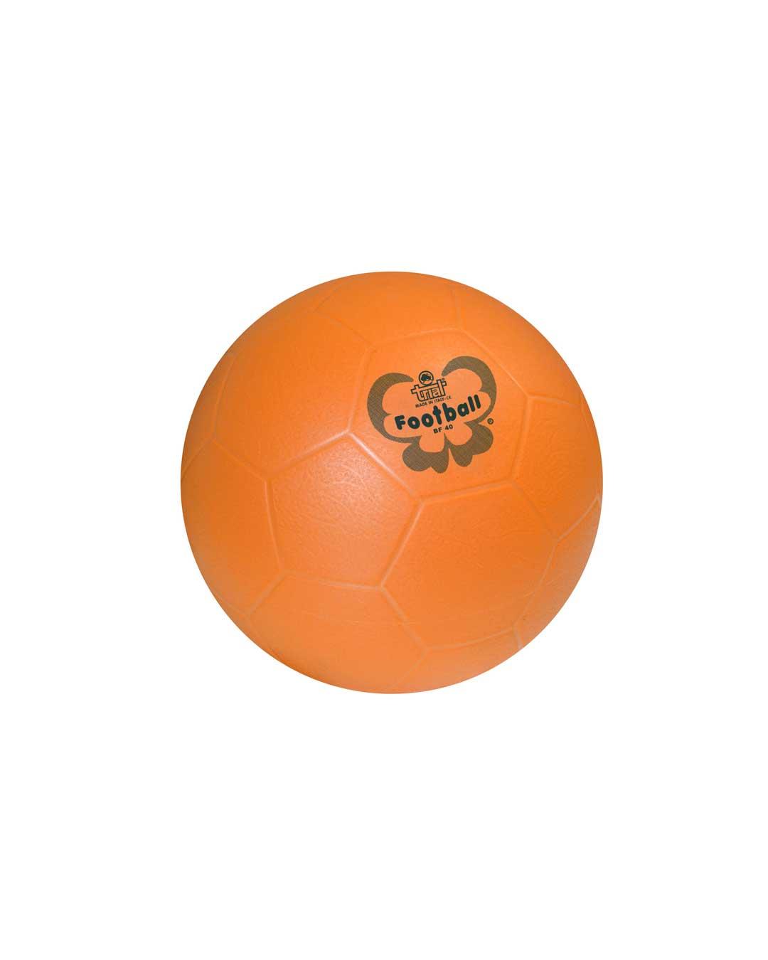 Balón de Calcio Fútbol BF40 N° 5 naranja