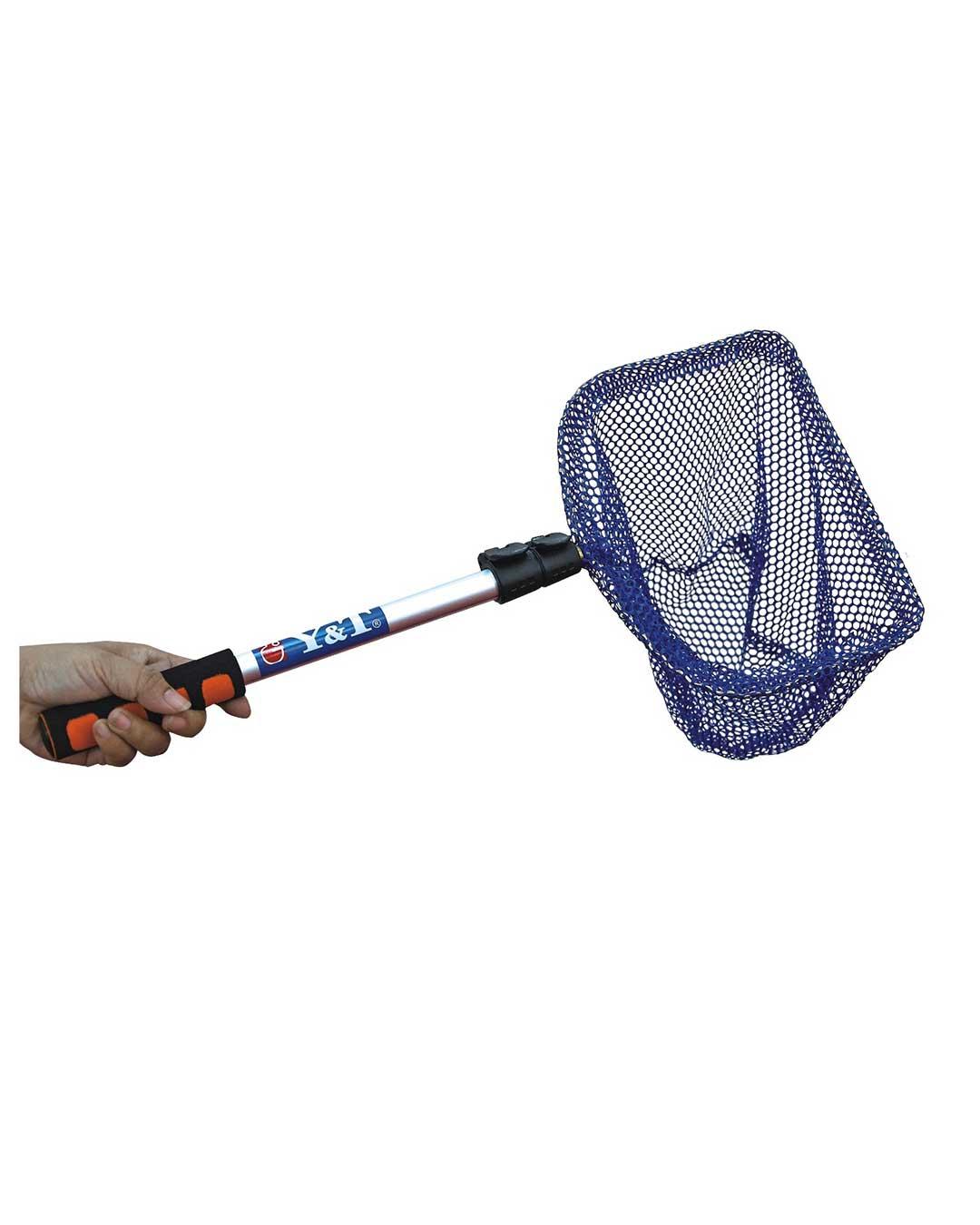 Recoge pelotas de tenis de mesa Y&T