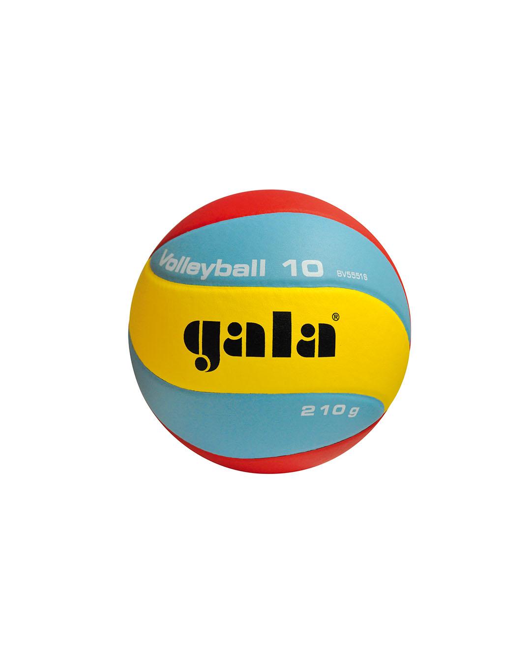 Balón Vóleibol entrenamiento 210 g marca GALA