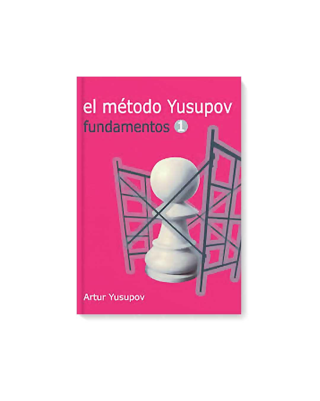 El método de Yusupov. Fundamentos 1