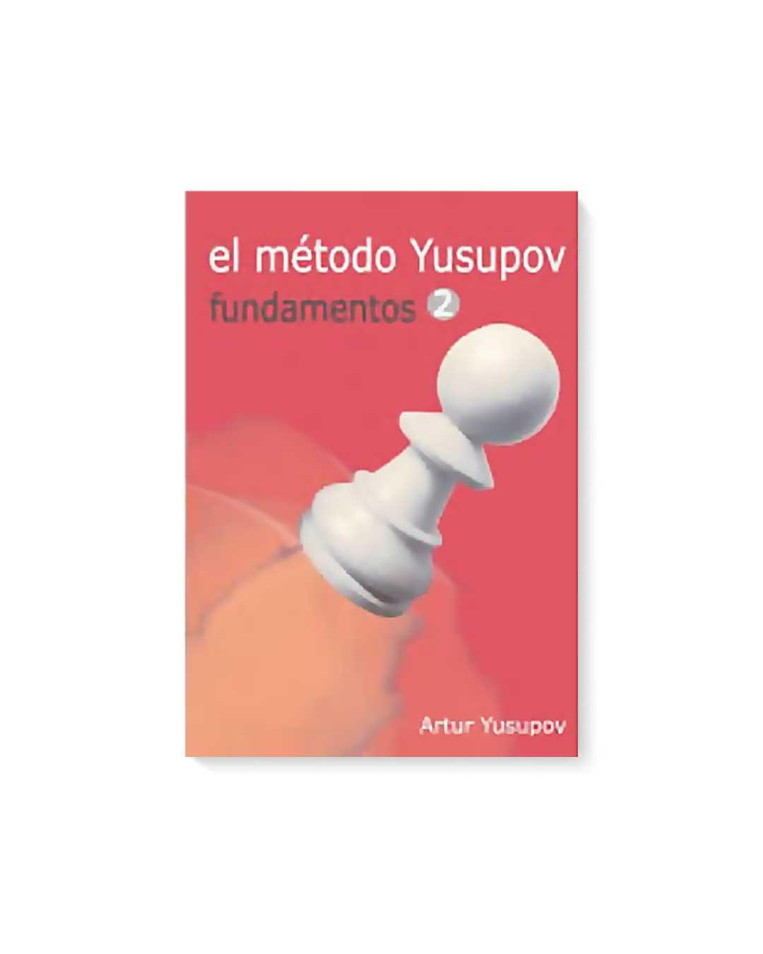 El método de Yusupov. Fundamentos 2