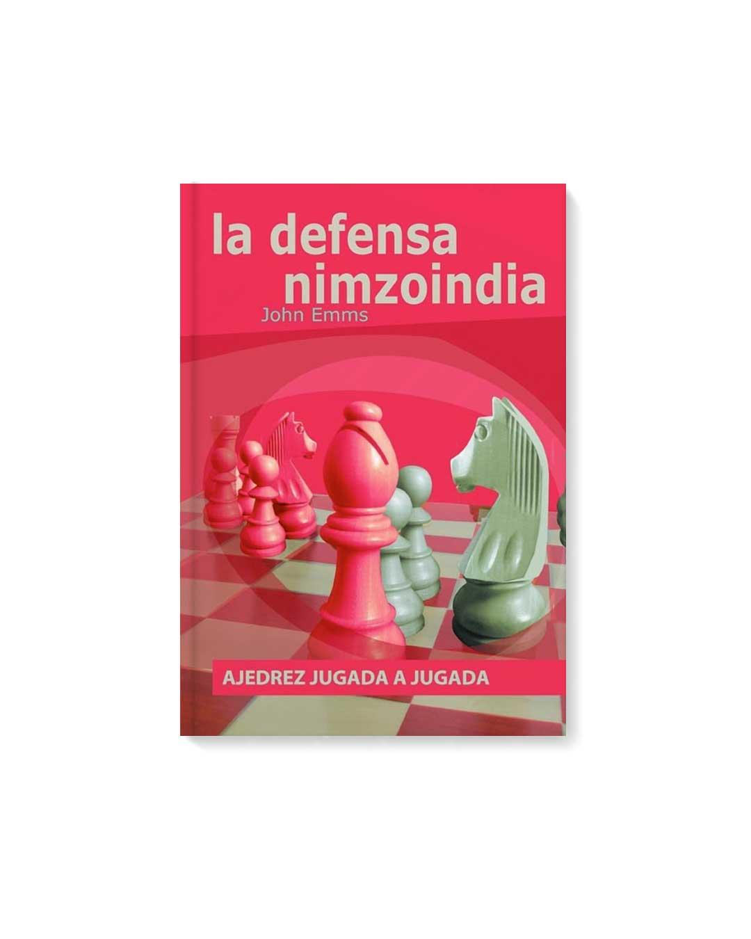 Defensa Nimzoindia - John Emms