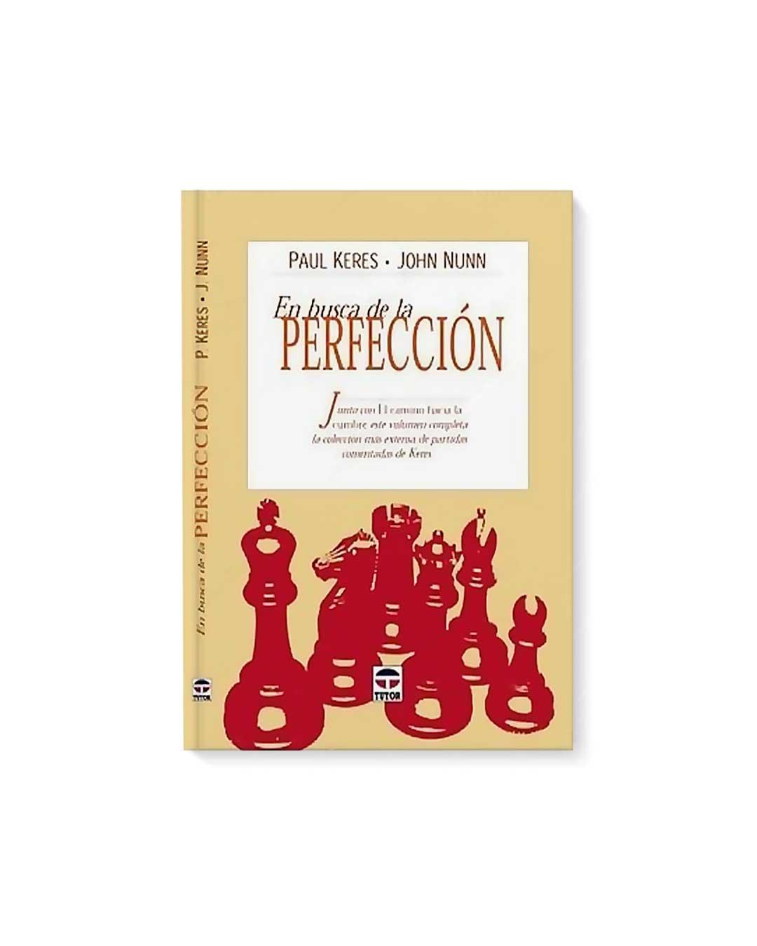 En busca de la perfección - Keres