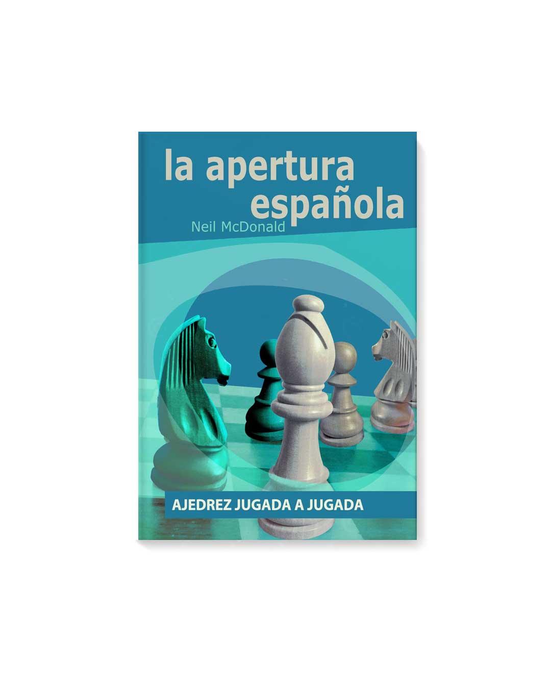 Apertura Española - McDonald