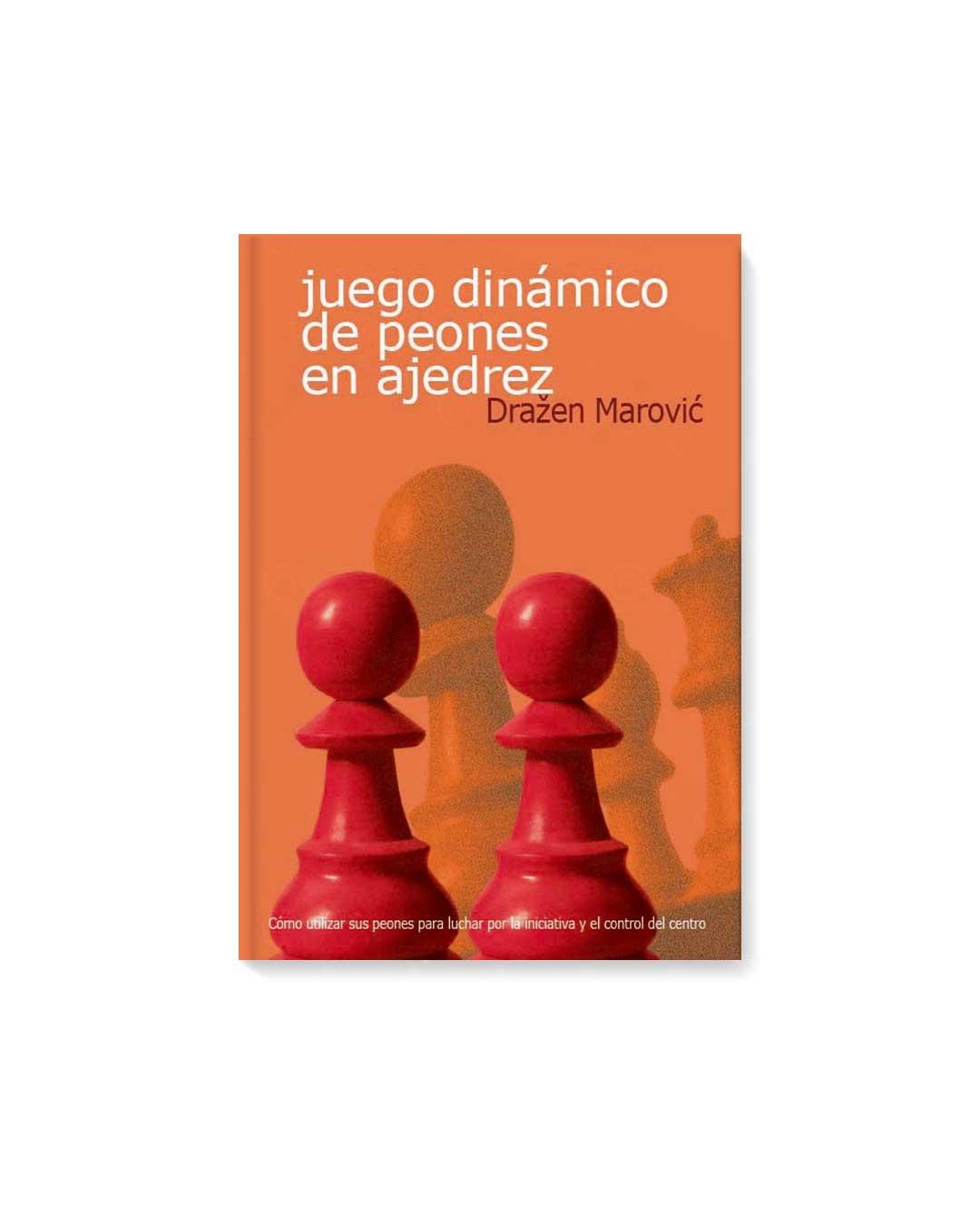 Juego dinámico de peones en ajedrez