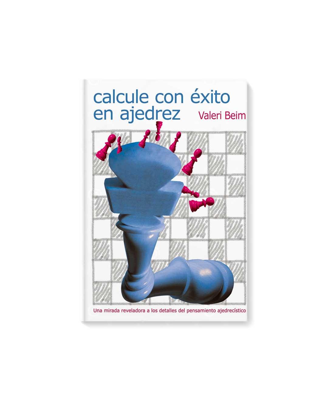 Calcule con éxito en ajedrez
